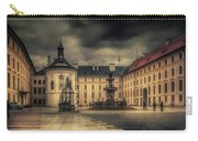 Castle Hill In Color Carry-all Pouch