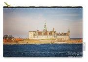 Castle In Helsingor Denmark Carry-all Pouch