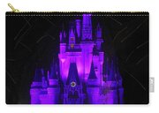 Castle Of Cinderella Carry-all Pouch