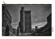 Castle Of Helsingborg Carry-all Pouch