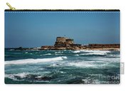 Castle Of Herod The Great Carry-all Pouch