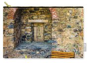 Castle Rest Carry-all Pouch