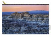 Castle Rock Sunset Carry-all Pouch