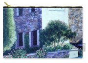 Castle Sestri Levante Carry-all Pouch