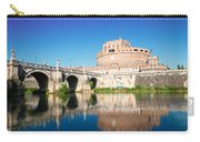 Castle St Angelo Carry-all Pouch