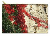 Castle Vines Carry-all Pouch