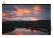 Castlemaine December Dawn Carry-all Pouch