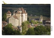 Castles Of Curemonte Carry-all Pouch