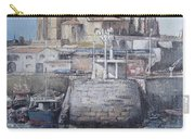 Castro Urdiales Carry-all Pouch by Tomas Castano