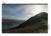 Cat Bells In Cumbria Uk Carry-all Pouch