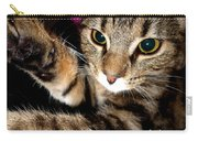 Cat Card Carry-all Pouch