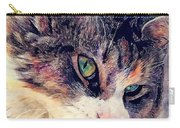 Cat Jasper Carry-all Pouch