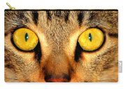 Cat Lover Spca Carry-all Pouch