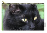 Cat Marquis Carry-all Pouch
