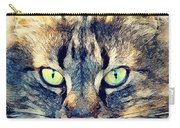 Cat Simba Carry-all Pouch