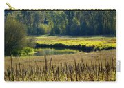 Cat Tails In The Sun Carry-all Pouch