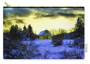 Cataldo Mission Carry-all Pouch