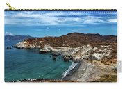 Catalina Island Carry-all Pouch