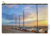 Catamarans In The Sun Carry-all Pouch