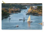 Cataracts Of The Nile Carry-all Pouch