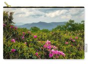 Catawba Rhododendrons Carry-all Pouch