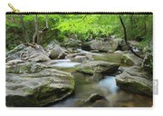 Catawba River In Summer Carry-all Pouch
