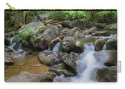 Catawba Stream In Pisgah National Forest Carry-all Pouch