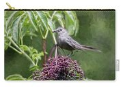 Catbird Carry-all Pouch
