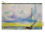 Catboat Carry-all Pouch