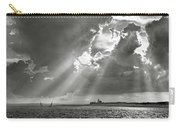 Catboats Sailing In Barnstable Harbor Carry-all Pouch