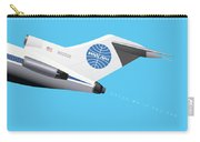 Catch Me If You Can - Alternative Movie Poster Carry-all Pouch