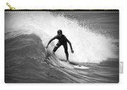 Catching A Wave Carry-all Pouch