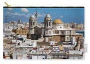 Catedral De Cadiz Carry-all Pouch