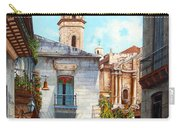 Catedral De La Habana Carry-all Pouch