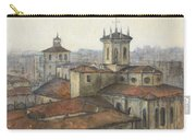 Catedral De Santander Carry-all Pouch