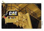 Caterpillar 797f Mining Truck 02 Carry-all Pouch