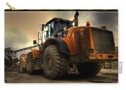 Caterpillar 980h Wheel Loader Carry-all Pouch