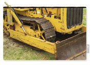 Caterpillar D2 Bulldozer 01 Carry-all Pouch