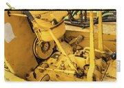 Caterpillar D2 Bulldozer 07 Carry-all Pouch