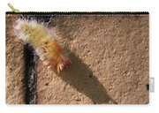 Caterpillar With Shadow Carry-all Pouch