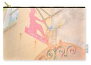 Catfish Row Entrance Chs Carry-all Pouch