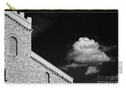 Cathedral And Cloud Carry-all Pouch