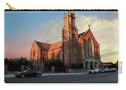 Cathedral At Dawn Carry-all Pouch