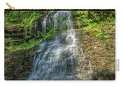 Cathedral Falls Carry-all Pouch