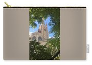 Cathedral In Brugge Carry-all Pouch