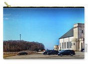 Cathedral In The Country Carry-all Pouch