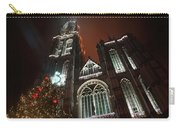 Cathedral In The Mist Carry-all Pouch