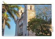 Cathedral In Valladolid Carry-all Pouch
