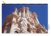 Cathedral Of Siracusa Carry-all Pouch
