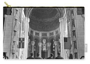 Cathedral Of St. John In Nyc Carry-all Pouch